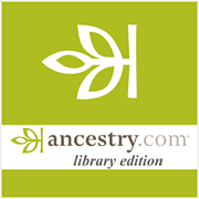 Proquest / Ancestry - Library Edition - Link to Genealogy Resource